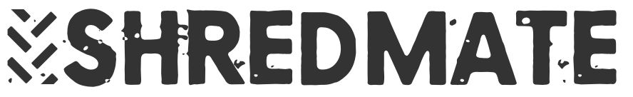 Shredmate Ltd Logo