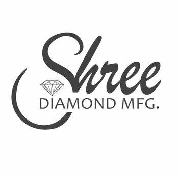 ShreediamondMFG Logo