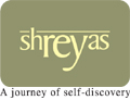 ShreyasRetreat-India Logo