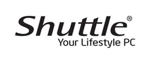 Shuttle Computer Logo