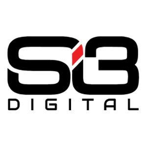 Si3 Digital Agency Logo