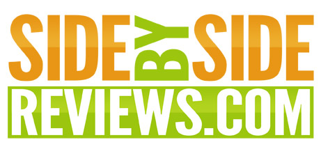 Side By Side Reviews Logo