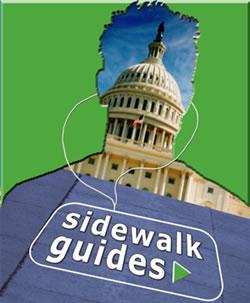 SidewalkGuides Logo