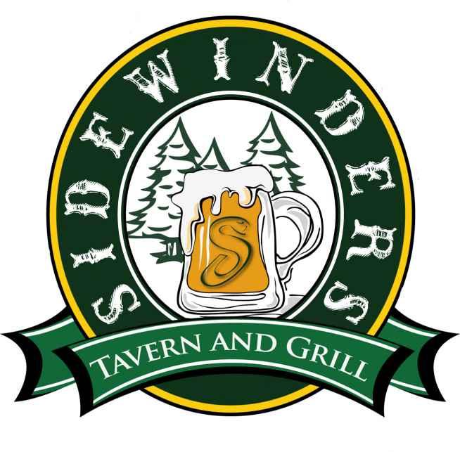 Sidewinders Tavern and Grill Logo