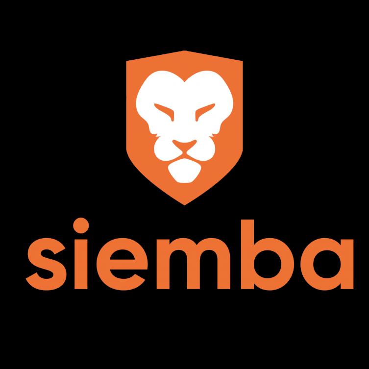 Siemba Inc Logo