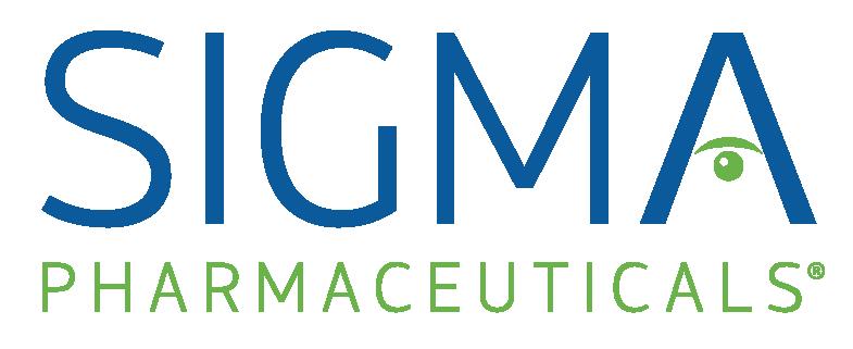 Sigma Pharmaceuticals, LLC Logo