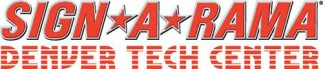 SignAramaDTC Logo