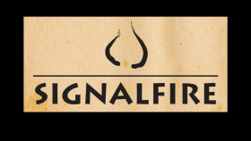 Signalfire, LCC Logo
