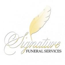 Signature Funeral Services Logo
