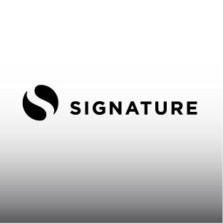 Signature Inc Logo
