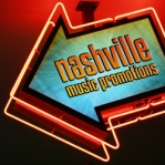 Nashville Music Promotions Logo
