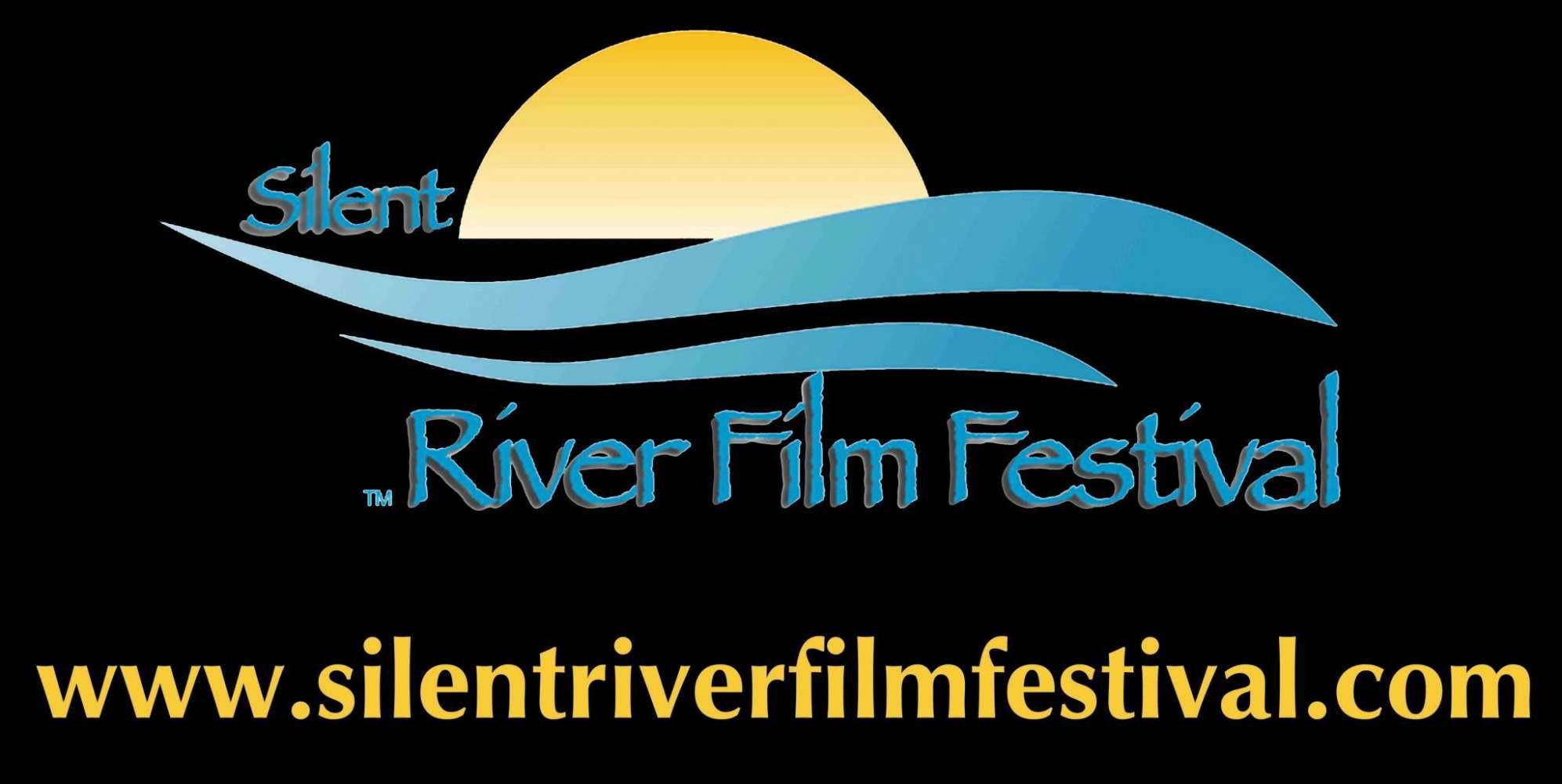 Silent River Logo