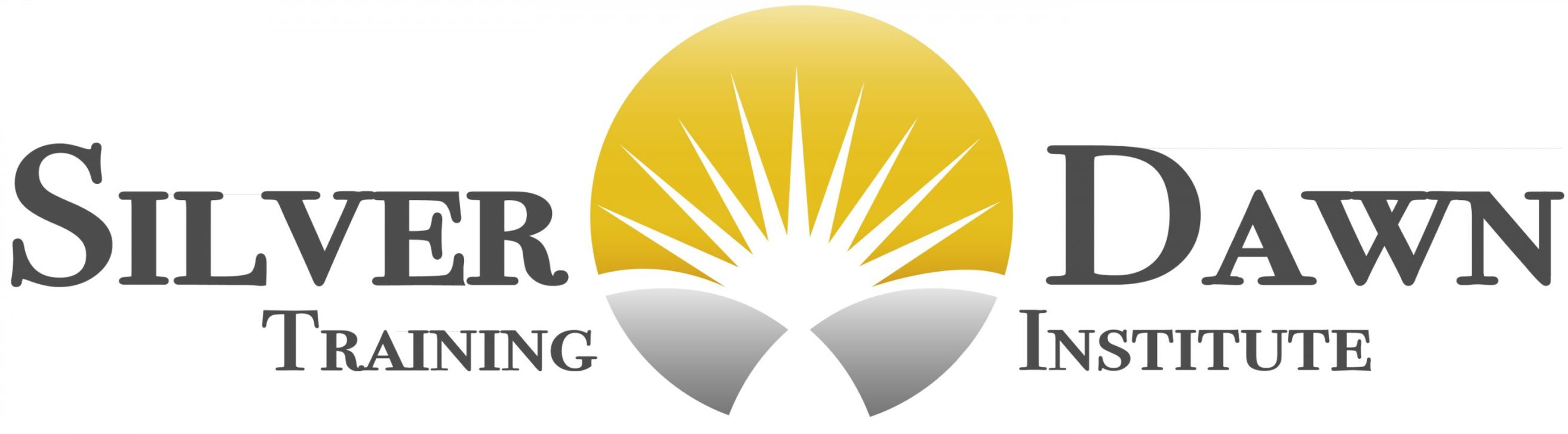 Silver Dawn Training Institute Logo