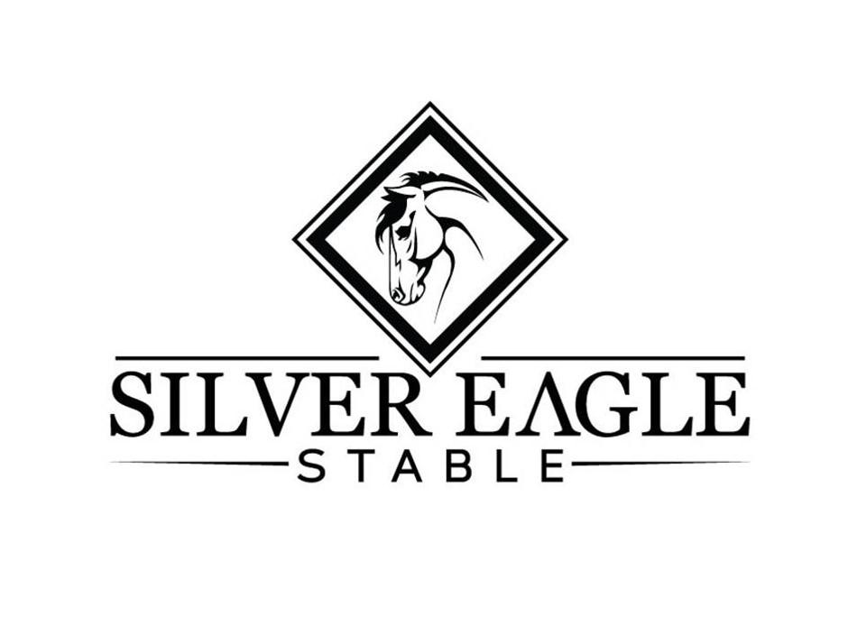 SilverEagleStable Logo
