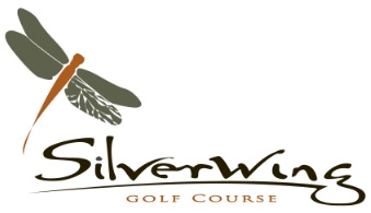 Silverwing Golf Course Logo