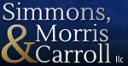 Simmons, Morris & Carroll L.L.C. Logo