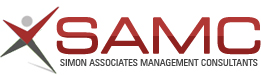 Simon Associates Management Consultants Logo