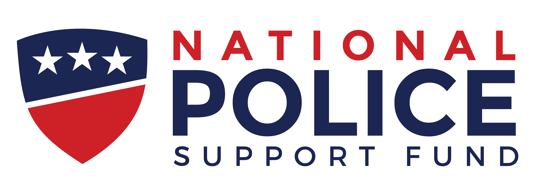 National Police Support Fund Logo