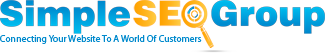 Simple SEO Group Logo