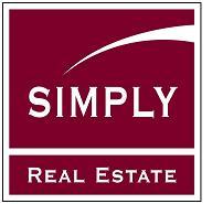 Simply Real Estate Logo