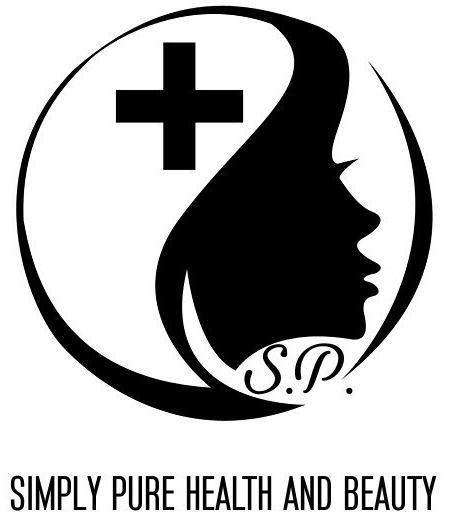 Simplypurebysalisha Logo