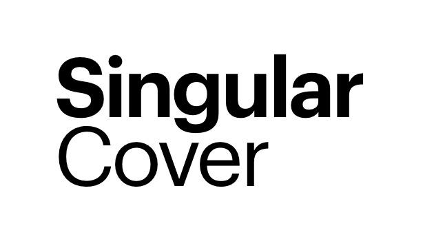 SingularCover Logo