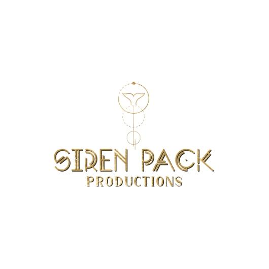 Siren Pack Productions Logo
