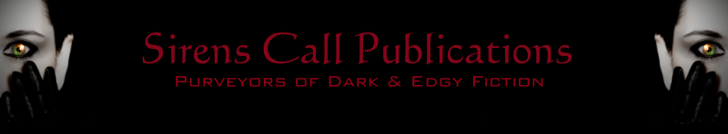Sirens Call Publications Logo