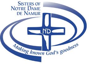 SistersofNDdeNamur Logo