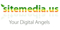 SiteMedia Logo