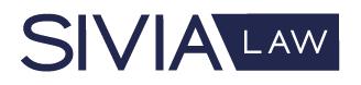 Sivia Business & Legal Services, P.C. Logo