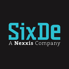 SixDe Logo