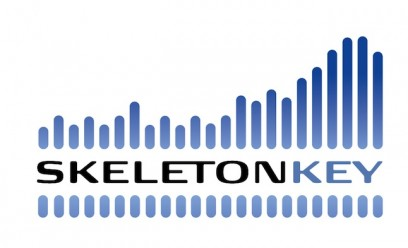 SkeletonKey Logo