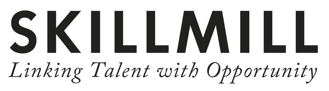 Skillmill Logo