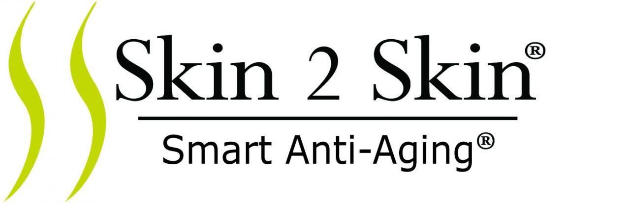 Skin 2 Skin Care Logo