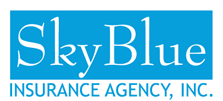 SkyBlue Insurance Agency, Inc. Logo