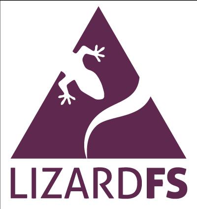 LizardFS Inc. Logo
