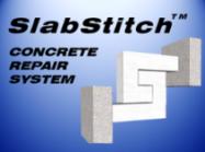 SlabTite Concrete Repair System Logo