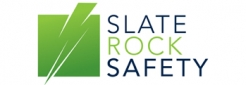 Slate Rock Safety, LLC Logo