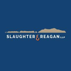 Slaughter & Reagan, LLP Logo