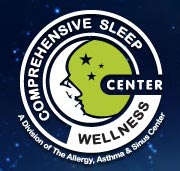 SleepCenter Logo