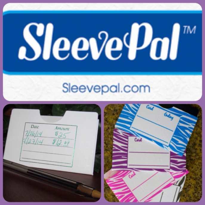 Sleevepal Logo
