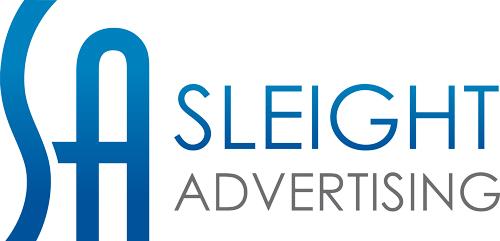 Sleight Advertising Logo