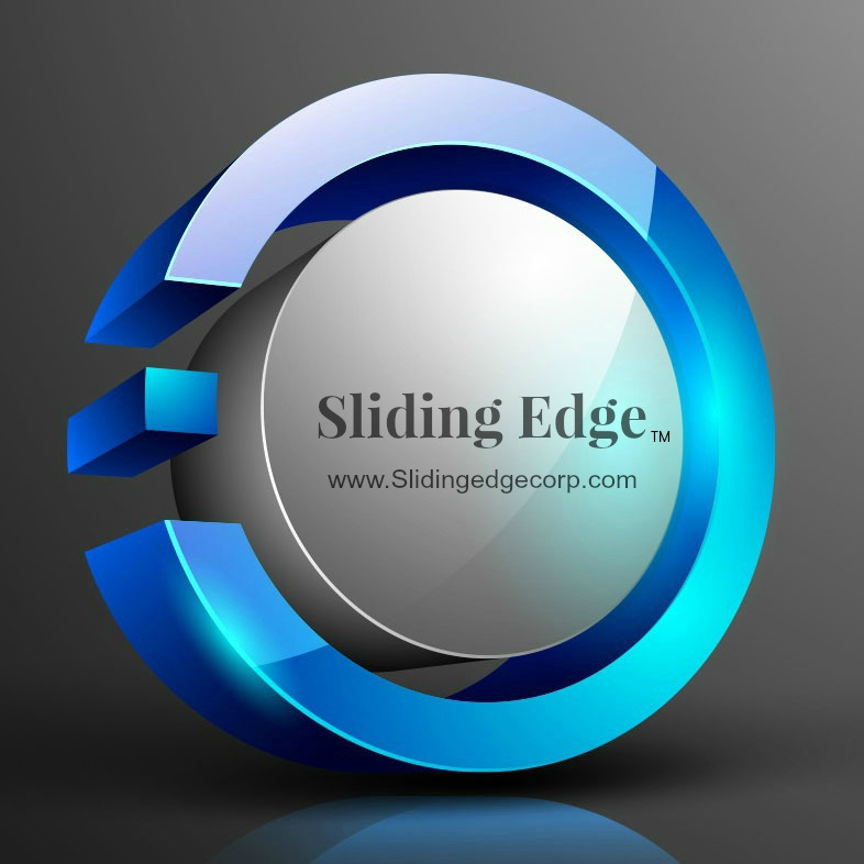 Slidingedge Logo