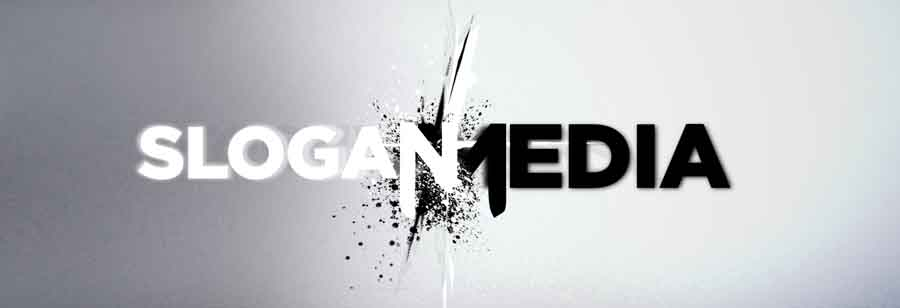 Slogan Media LLC Logo