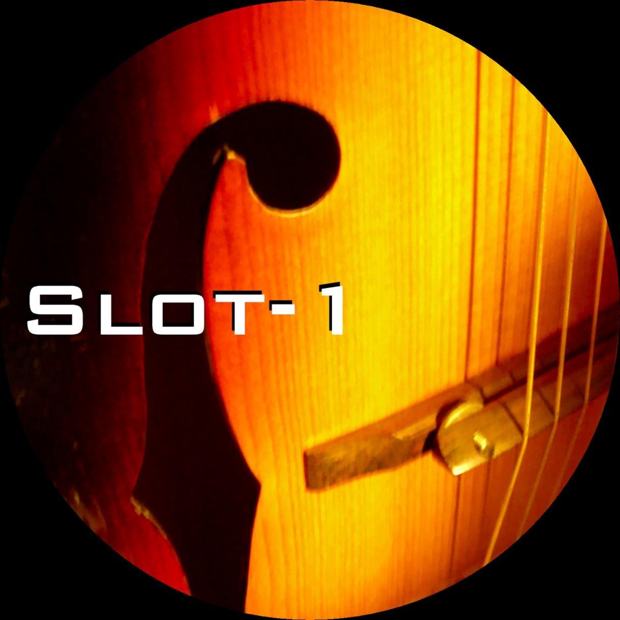 SlotOne Logo