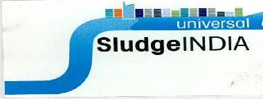 Universal Sludge INDIA(P)Ltd:M Logo