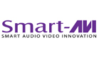 SmartAVI - Smart Audio Video Innovation Logo