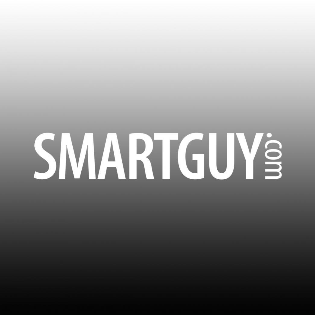 SmartGuy.com Logo