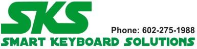 Smart Keyboard Solutions Logo